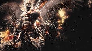 God of War Часть 6. Прохождение. PS4