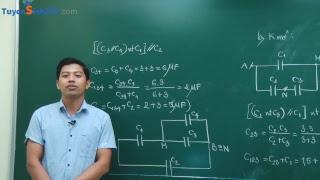 Ôn tập giữa học kì I - Vật lí 11 - Thầy giáo Phạm Quốc Toản