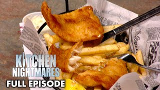 """It's Almost Like You've Got A Breaded Condom In Your Mouth"" 