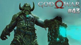 GOD OF WAR : #043 - Die Toten - Let's Play God of War Deutsch / German