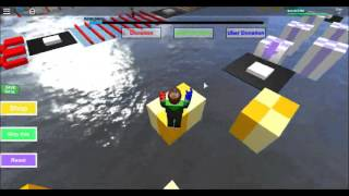 Roblox 505 Mega Fun Obby Permulaan Part1