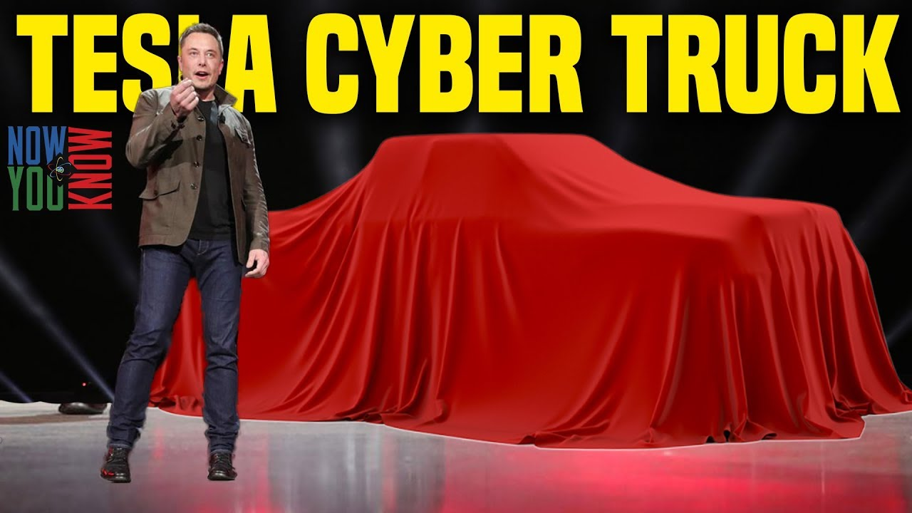 Tesla Cyber Truck Predictions! | In Depth