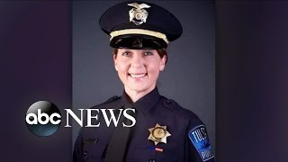 Tulsa Officer to Be Charged With Manslaughter in Terence Crutcher's Shooting