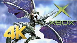 Panzer Dragoon Orta on Xbox One X is GORGEOUS! 4K 60fps Gameplay!