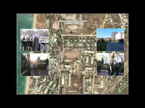 Polite People Ops in Crimea