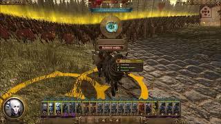 Zagrajmy w Total War: Warhammer 2 (Vlad von Carstein) part 7