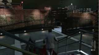 PC | Max Payne 3 Gameplay | Ultra Settings | i7 2600K | XFX HD 6870