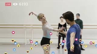 World Ballet Day 2019 Trailer