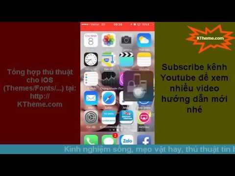 Phần mềm DÒ PASS WIFI cực hay chỉ cho iPhone