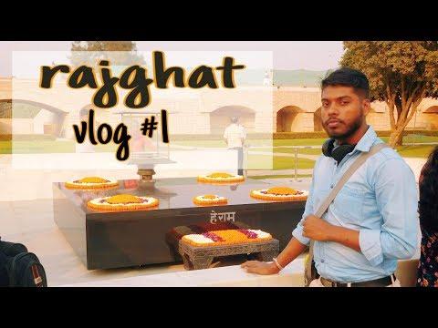 rajghat-at-delhi-||-delhi-tourism-||-vlog#1||-the-indian-traveller