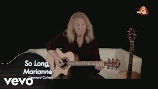 Cours de guitare - So Long, Marianne (rendu célèbre par Leonard Cohen)