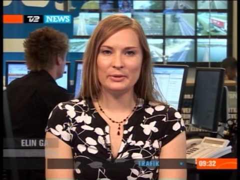 TV2 News 2007