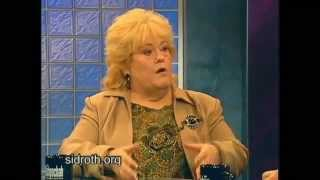 40 Nights in Hell and Heaven Mary K Baxter on Sid Roth