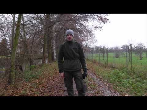 Metal Detecting Germany Nr.75 There goes my filming??