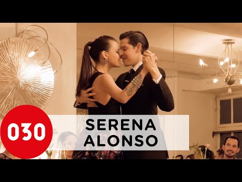 Serena Alvarado And Alonso Alvarez – El Olivo