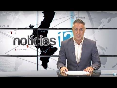 Noticias12 - 20 de octubre de 2017