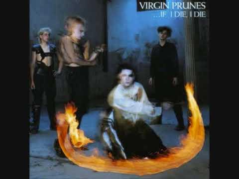 Virgin prunes - Caucasian walk