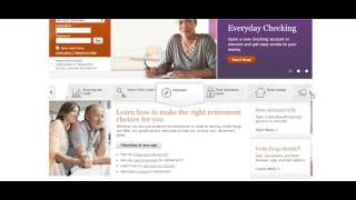 Wells Fargo - Getting Best Banking Experience