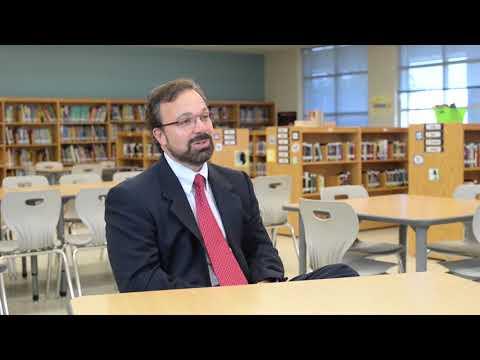 Sandy Grove Middle School, Hoke County Schools, NC
