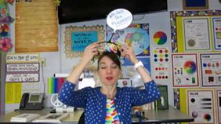 Teaching Art in Snippets of History, Vocabulary and More!