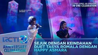 Tasya Rosmala X Happy Asmara Balik Kanan Wae Rcti 31 Anniversary Celebration