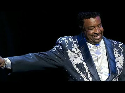 Police investigating death of Temptations singer Dennis Edwards