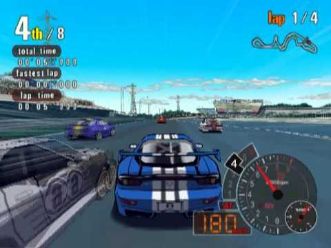 Best Car Game For Xbox