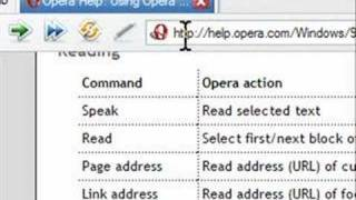 How-To: Talk to your web browser with Opera Voice