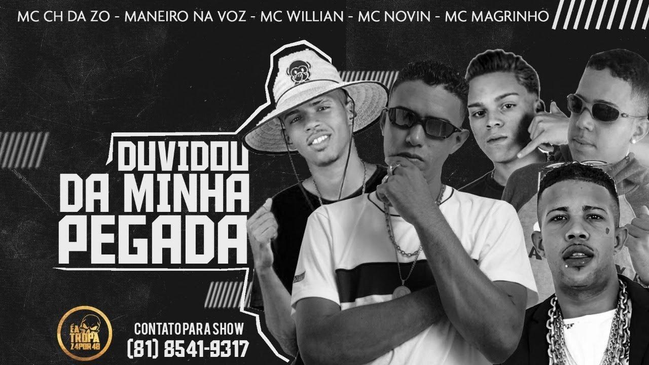 DO MAGRINHO TODAS MUSICAS BAIXAR MC