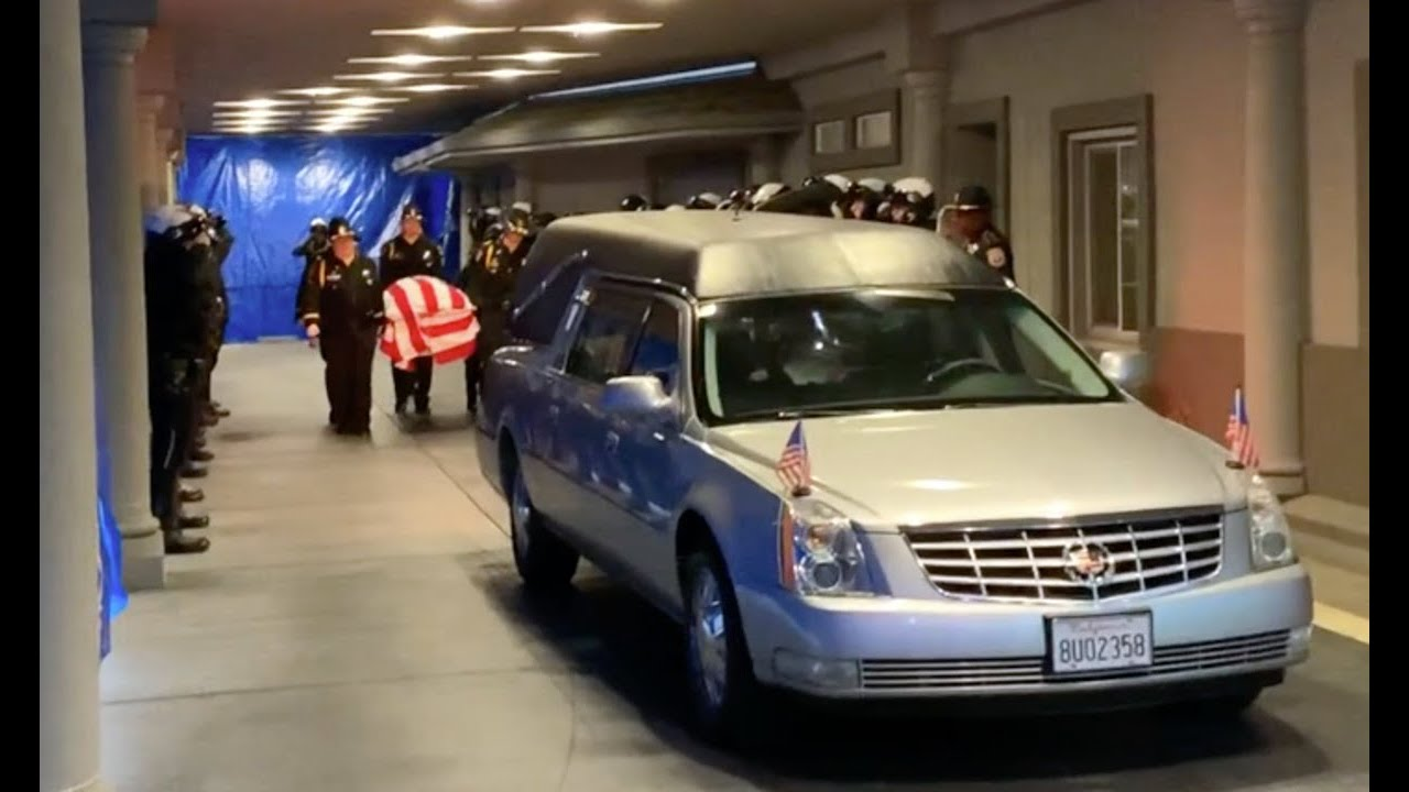 Singh's casket taken from mortuary to Modesto church