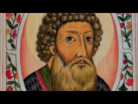 Князь Иван Калита (рассказывает историк Роман Зарапин)