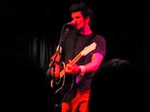 Matt Nathanson - Lucky Boy (Jammin' Java, 5/23/11)
