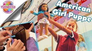 AMERICAN GIRL DOLL - Luxus Puppe für echte Mädchenträume | Mileys Welt