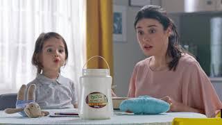 Yörsan Usulü Ev Yapımı Tadında Yoğurt Reklamı