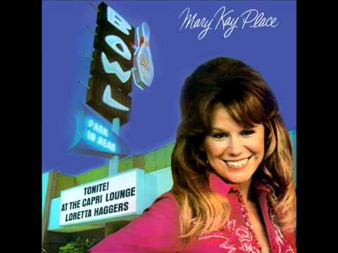 "Mary Kay Place ""Baby Boy"""