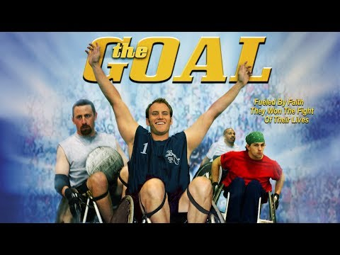 "An Inspirational True Story - ""The Goal"" - Full Free Maverick Movie!!"