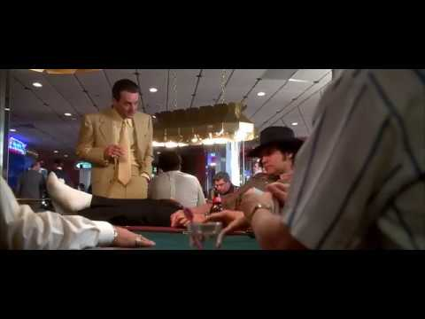 """Casino"" - Cowboy Scene HD"