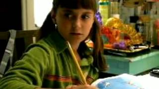 Sarah Baker (Cheaper By The Dozen) ~ Grow Up