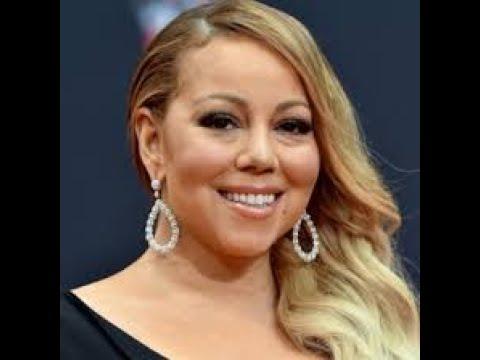 Mariah Carey Pregnant again???