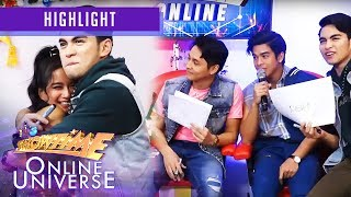 It's Showtime's hottest love teams take on 'Compatibility Test' | Showtime Online