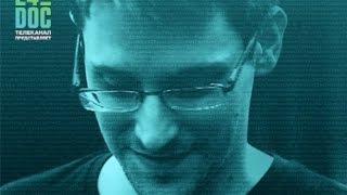 Citizenfour: Правда Сноудена -  русский трейлер (2015)