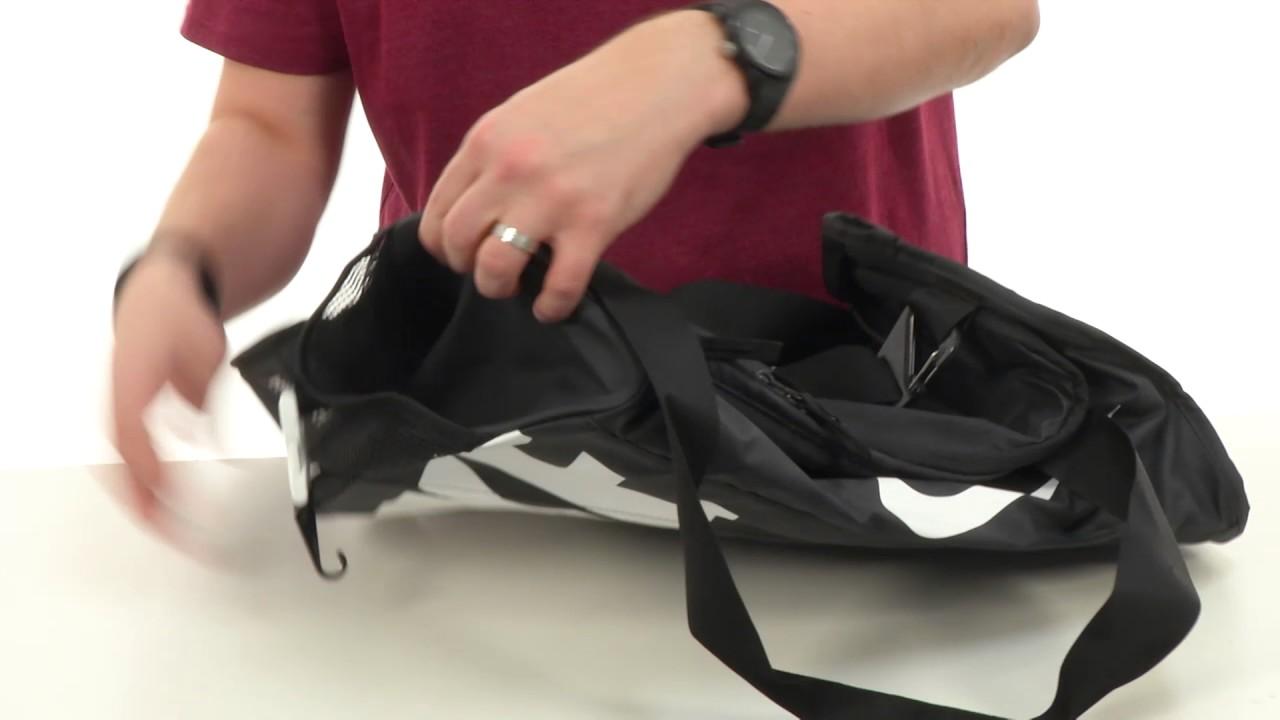 Nike New Duffel Small SKU:8632850