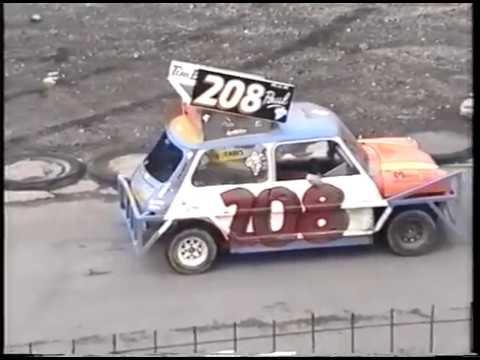 Warton Stock car club 18 05 1997
