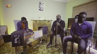Download Lagu Joshua Mayika ft Van Stephy Graph- it's not over (live) mp3