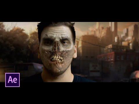 After Effects Tutorial Face Motion Capture (español)