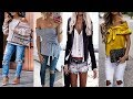 Summer Fashion Trends | Summer Outfits For Women Fashion Style Ideas