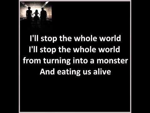 Paramore - Monster lyrics