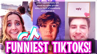 TikToks to watch when you're bored