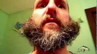 Прикол с бородой