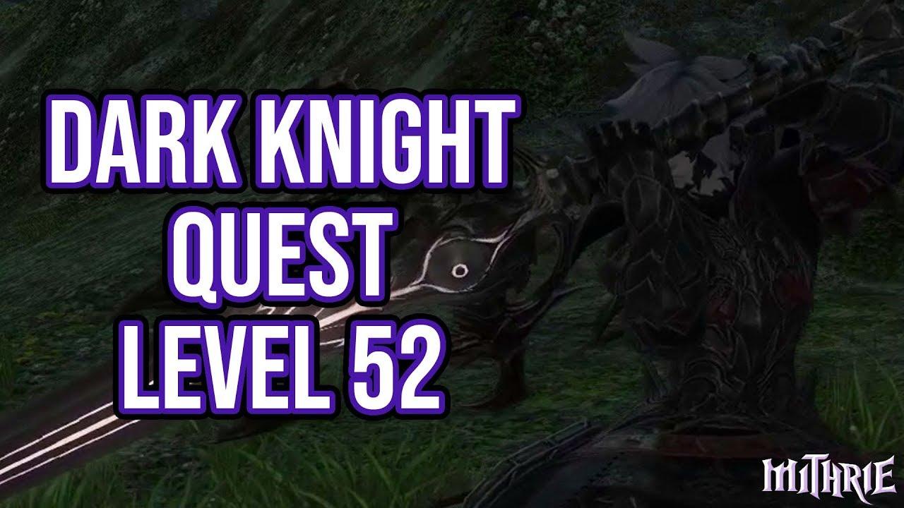 ffxiv how to get dark knight